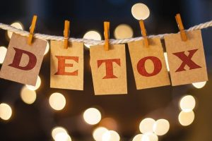 5 Simple Ways to Support Detox Every Day