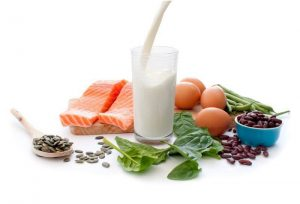 Nutrition for adrenal health