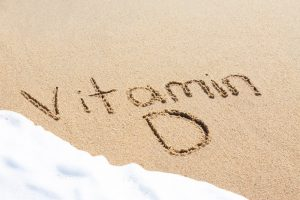 the importance of vitamin d in children