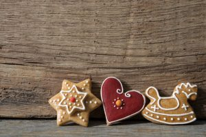 tasty treats for the holidays using essential oils