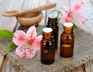 Essential Oils to Support Detoxification