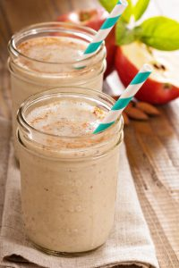 Fertility smoothie recipe