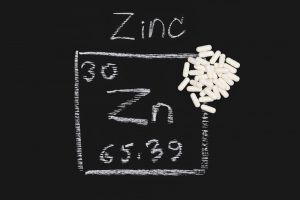 zinc deficiency is more common than we think