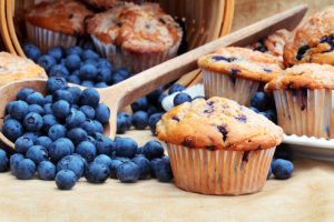 How To Make Lactation Muffins