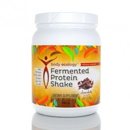 fermented protein shake