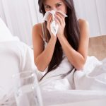 Three remedies for staving off a cold