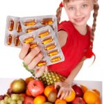 Getting Kids To Take Supplements