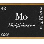 Molybdenum and Candida detox