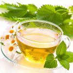 Herbal Teas For Digestive Health