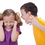 PANDAS and It's Impact on Behavior In Kids
