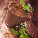 High Protein Healthy Pudding Recipe