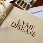 new lyme disease test