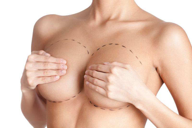 Could Breast Implants Be Making You Sick?