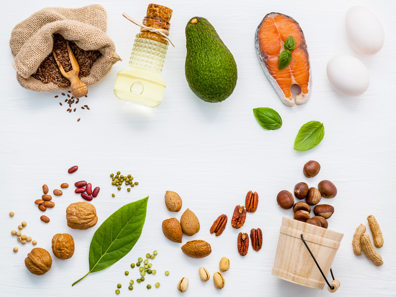 What To Eat On A Ketogenic Diet