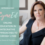 Lyme-Ed Online Course For Practitioners