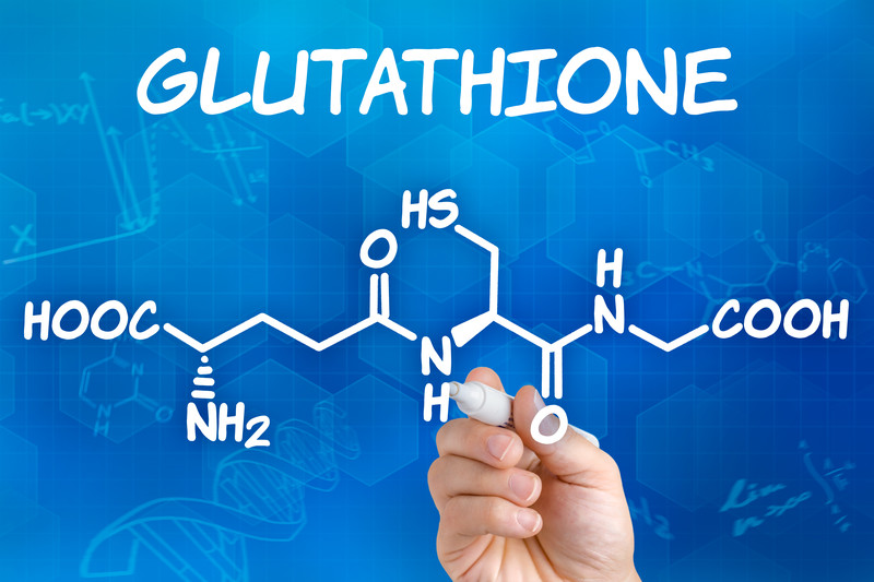 3 Ways to Boost Glutathione Levels